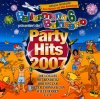 Ballermann 6 Balneario, 2007 Party Hits:Hot Banditoz, Lou Bega, Cordalis, Geier Sturzflug, Tim Toupet..