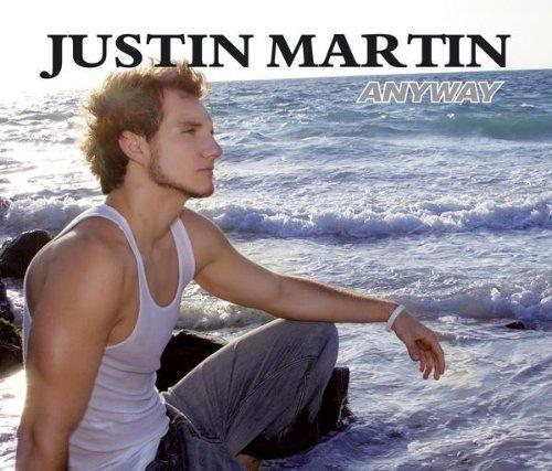 Bild 1: Justin Martin, Anyway (2007)