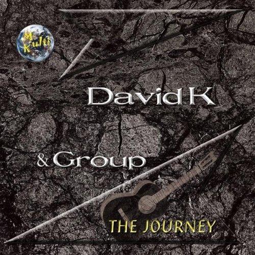 Bild 1: David K., Journey (2004, & Group)