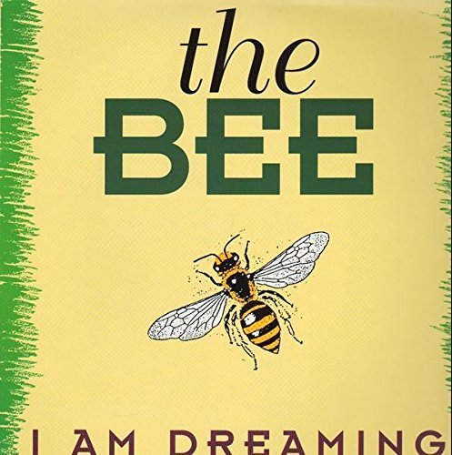 Image 1: Bee, I am dreaming (1993)