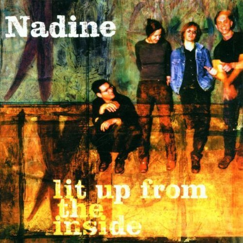 Bild 1: Nadine, Lift up from the inside (2000)