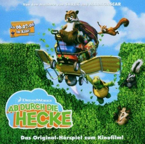 Bild 1: Ab durch die Hecke (2006),