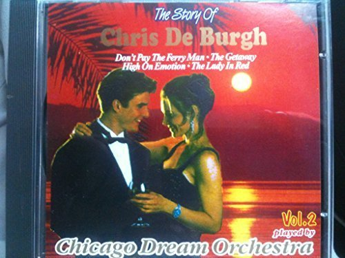 Bild 1: Chris de Burgh, Story of (played by Chicago Dream Orchestra)