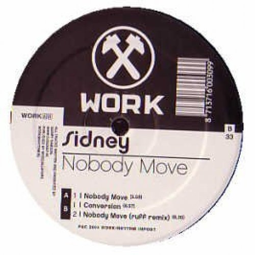 Bild 1: Sidney, Nobody move! (3 versions)