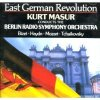Kurt Masur, Conducts the Berlin RSO: Bizet, Haydn.. (East German Revolution)
