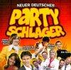 Neuer Deutscher Party Schlager (40 tracks, 2007), Vollker Racho, Diana Sorbello, Olaf Henning, Naddel & Kurt Elsasser..