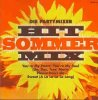 Partymixer, Hot Sommer Mix (1998, incl. 'You're my heart.. [Bohlen]')