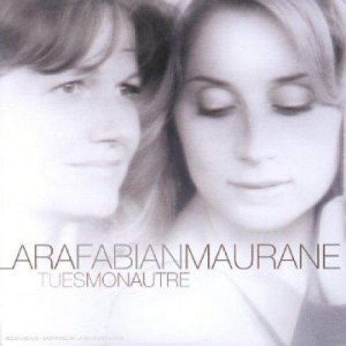 Bild 1: Lara Fabian, Tu es mon autre (2002, cardsleeve, & Maurane)