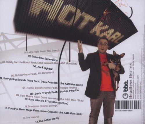 Bild 2: Hot Karl, Great escape (2005)