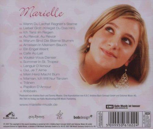 Bild 2: Marielle, Same (2007)