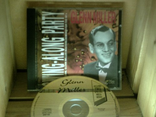 Bild 1: Glenn Miller, Swing-along party (18 tracks, #grf152)