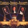 Carreras Domingo Pavarotti, Die großen Erfolge (18 tracks, 1993)