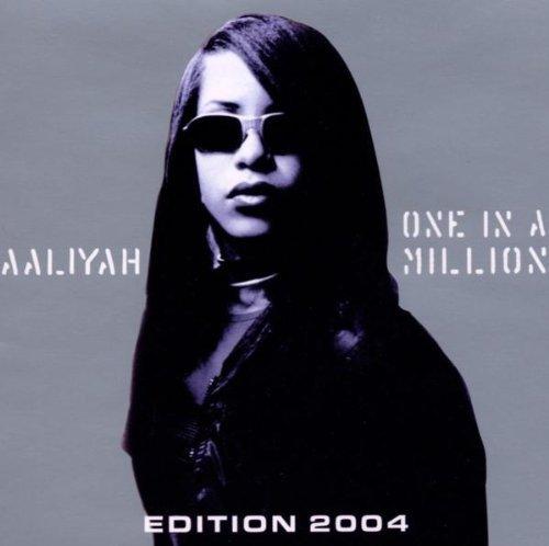 Bild 1: Aaliyah, One in a million-Edition 2004 (18 tracks, 1996/2004)