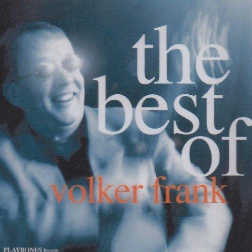 Bild 1: Volker Frank, Best of (22 tracks, 2003)