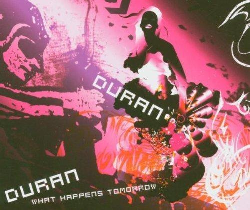 Bild 1: Duran Duran, What happens tomorrow (2004)