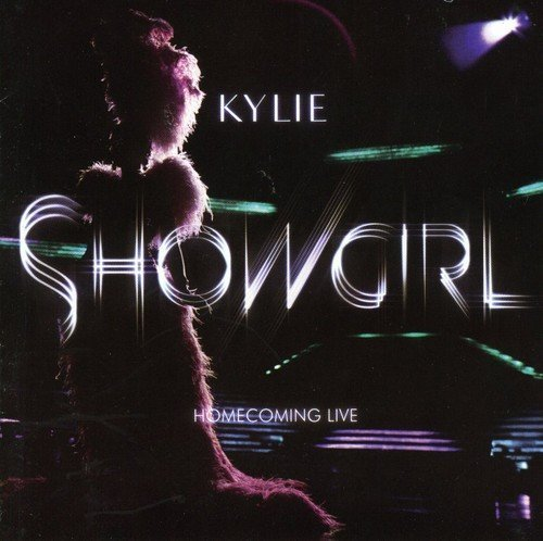 Bild 1: Kylie Minogue, Showgirl-Homecoming live (2007)