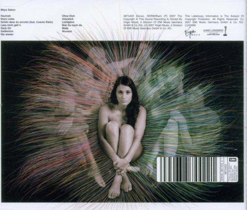 Bild 2: Maya Saban, Hautnah (2007)