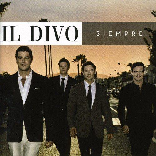 Bild 1: Il Divo, Siempre (2006)