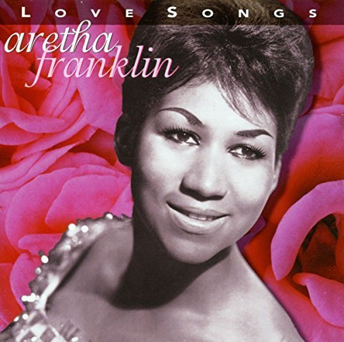 Bild 1: Aretha Franklin, Love songs (16 tracks, Warner)