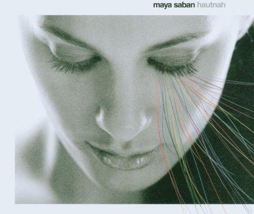Bild 1: Maya Saban, Hautnah (2007)