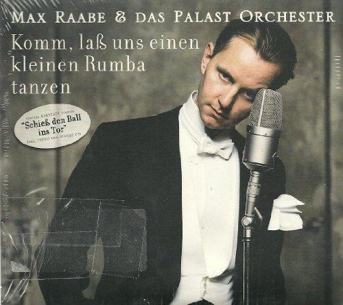 Bild 1: Max Raabe, Komm, laß uns einen kleinen Rumba tanzen (2006, #1131272)
