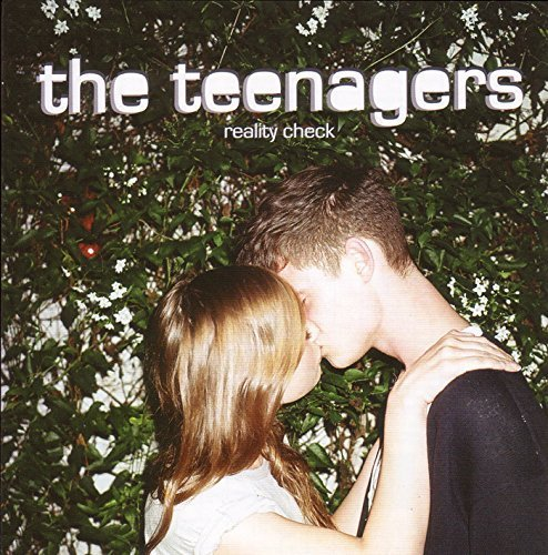 Bild 1: The Teenagers, Reality check