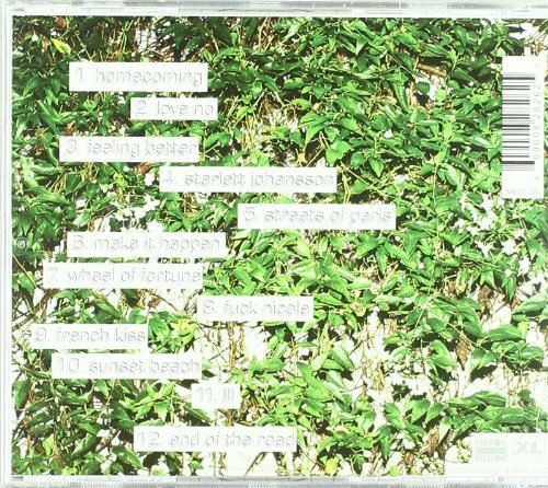 Bild 2: The Teenagers, Reality check
