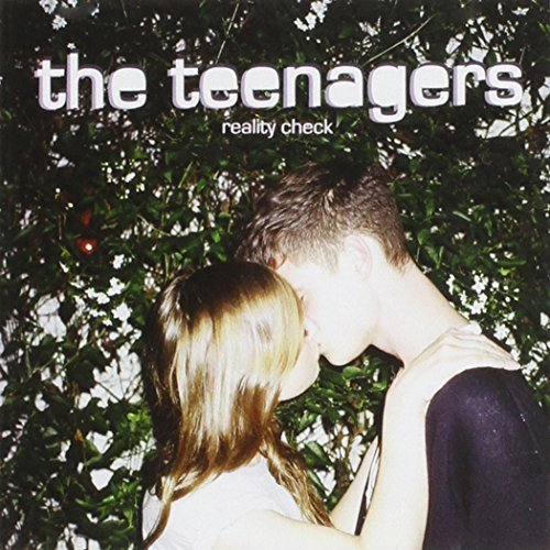Bild 3: The Teenagers, Reality check