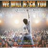 We will rock you-Orig. Musical von Queen und Ben Elton, Live at the Dominion London (2003)