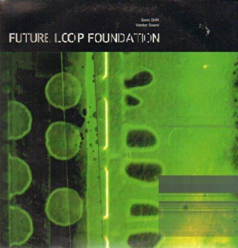 Bild 1: Future Loop Foundation, Sonic drift/Voodoo sound (1997)