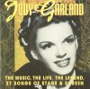 Judy Garland, Music. The life. The legend-27 songs of stage & screen