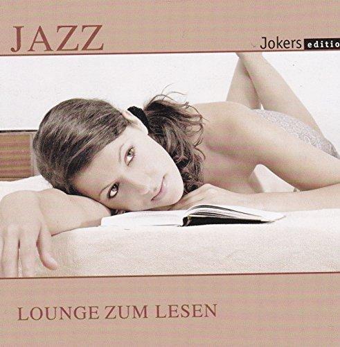 Bild 1: Jazz Lounge zum Lesen (2007), Jean-Marc Levier, Beating Pulse Band, Clay Smith, Jimmy Live Quartet..