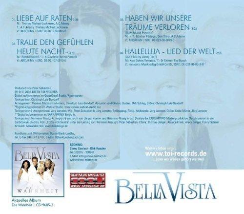 Bild 2: Bella Vista, Liebe auf Raten (2008)