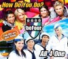 BeFour, How do you do?/All 4 one (2007)