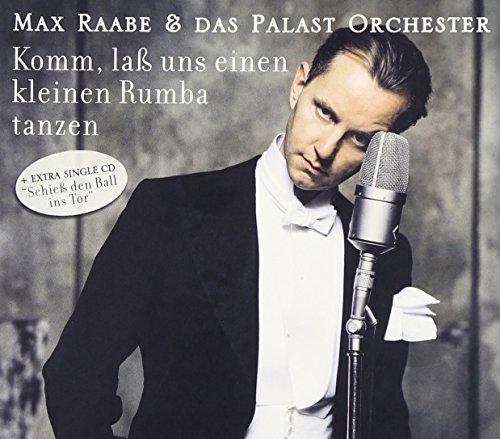 Bild 1: Max Raabe, Komm, laß uns einen kleinen Rumba tanzen (2006, #1127792)