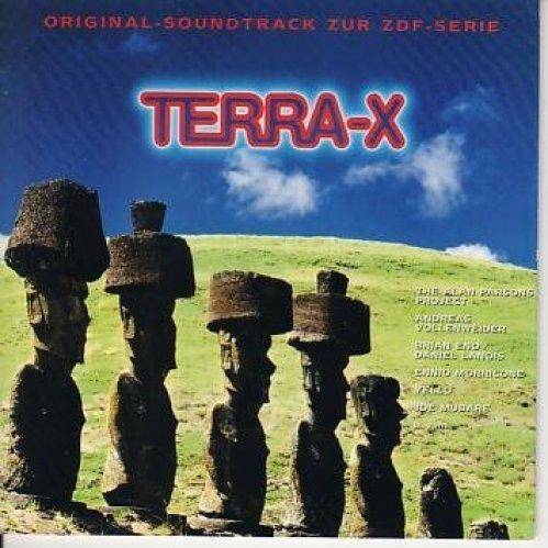 Bild 1: Terra-X (1990, ZDF), Alan Parsons Project, Andreas Vollenweider, Brian Eno, Yello..