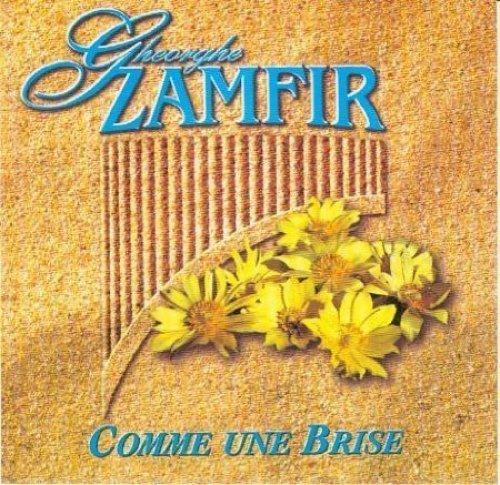 Bild 1: Gheorghe Zamfir, Comme une brise (1977/93)
