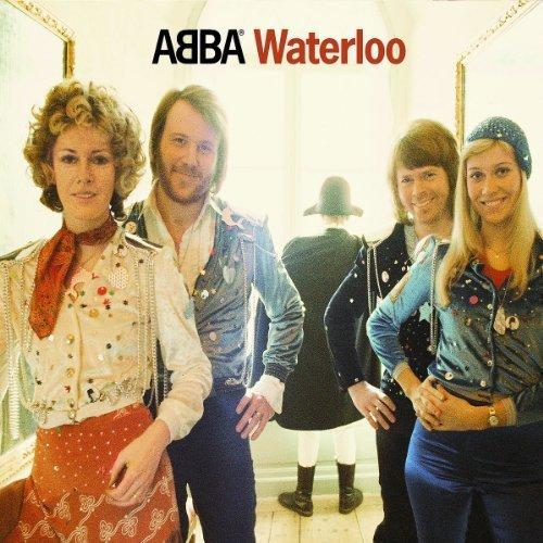 Фото 1: Abba, Waterloo (1974/2001; 14 tracks)