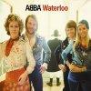 Abba, Waterloo (1974/2001; 14 tracks)