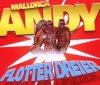 Mallorca Andy, Flotter Dreier (2008)