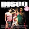Disco Megamix 3 (2008), De-Grees vs The Real Booty Babes, San Danielle, Fragma, Stfu, ATB..