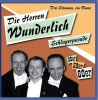 Herren Wunderlich, Schlagerparade (2004)