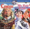 Camelot/My Fair Lady, Highlights from the orig. cast recordings (1995, Koch)