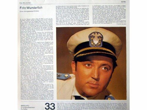 Bild 2: Fritz Wunderlich, Eine unvergessene Stimme