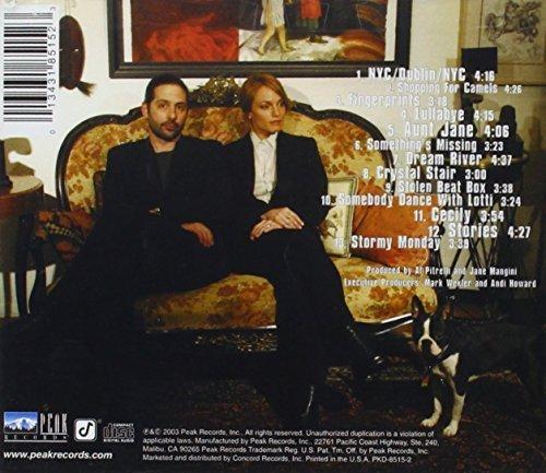 Bild 2: O'2L, Same (2003, US)