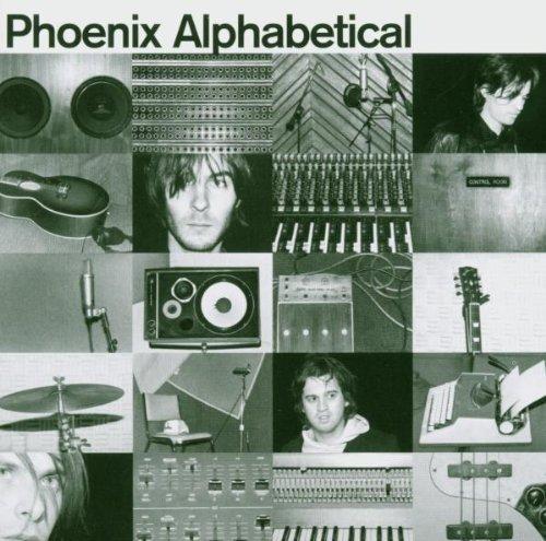 Bild 1: Phoenix, Alphabetical (2004, #5986350)