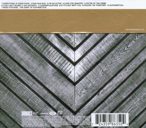 Bild 2: Phoenix, Alphabetical (2004, #5986350)