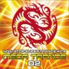 Mega Trance 02 (J, 2004, mixed, #farm-0042), Shot, The House Negro, Kaylab, 4 Clubbers, Ru-D..