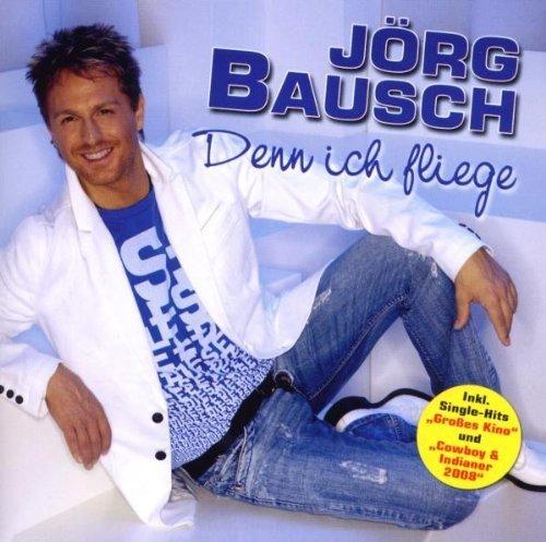 Bild 1: Jörg Bausch, Denn ich fliege (2008)