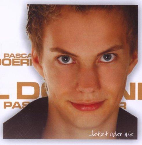 Bild 1: Pascal Doerner, Jetzt oder nie (2008)